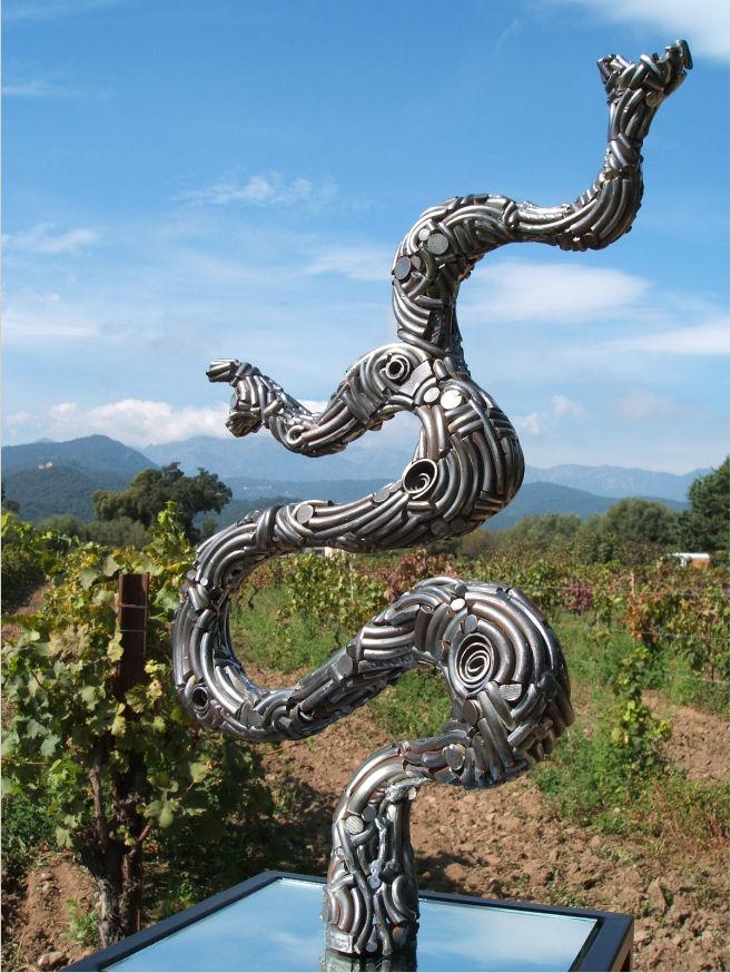 Prix Pampre (2005) acier-55cm